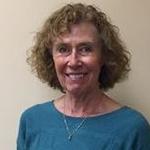 Anne McLean Headshot