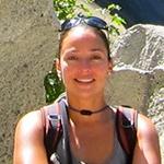 Nikki Croce Headshot