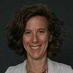 Susan Dorsey Headshot